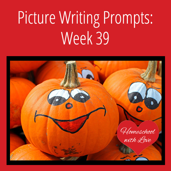 Picture Writing Prompts Week 39