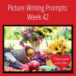 Picture Writing Prompts: Week 42